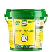 KNORR Бульон куриный Сухая смесь (850г)