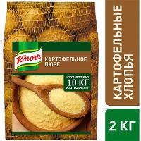 KNORR Картофельные хлопья (2кг)