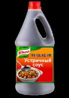 KNORR Соус пастообразный Устричный соус (2,35кг)