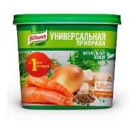 KNORR Универсальная овощная приправа Сухая смесь (1кг)