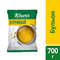 KNORR PROFESSIONAL Бульон Куриный Сухая смесь (700 гр)