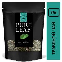 PURE LEAF травяной напиток Peppermint (75г)