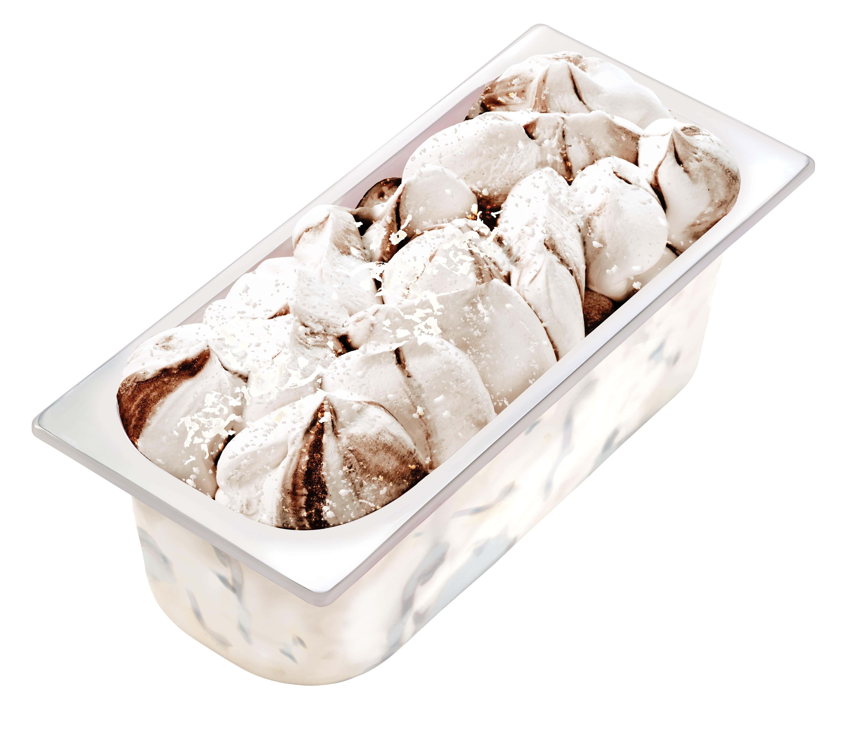 Carte D'Or Замороженный десерт Кокос-Шоколад (2960 г) - Изысканное сочетание кокоса и шоколада
