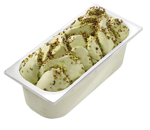 Carte D'Or Замороженный десерт Фисташка (2750 г) - Натуральная паста фисташки