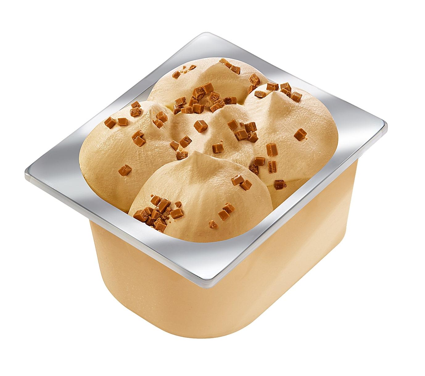 Carte D'Or Мороженое Ирландский ликёр (1375 г) - Интересный вкус вашей десертной истории