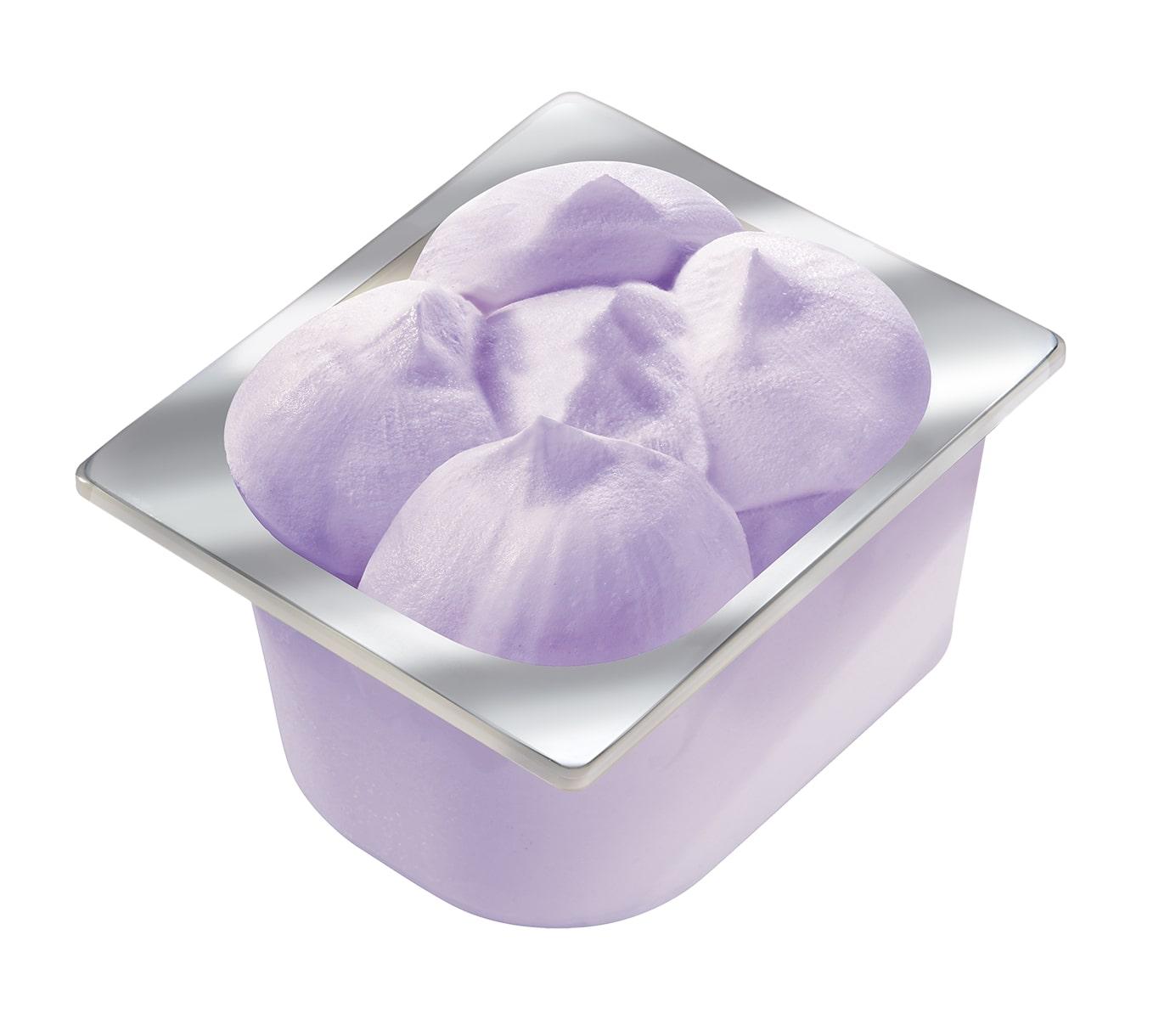 Carte D'Or Мороженое Лаванда (1500 г) - Необычный аромат