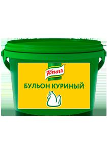 KNORR Бульон куриный (0,85кг/2кг/8кг/25кг)
