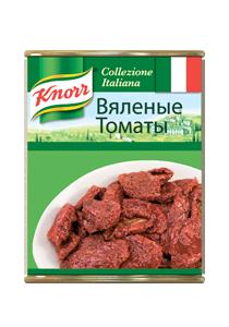 KNORR Вяленые томаты (0,75кг)