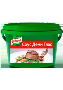 KNORR Соус Деми-Глас (1,5кг)