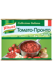 KNORR Томато-Пронто (2кг)
