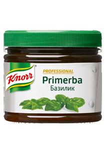 KNORR Primerba Базилик (0,34кг) - KNORR Primerba- это свежие травы высокого качества круглый год.