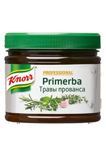 KNORR Primerba Травы Прованса (0,34кг) - KNORR Primerba - это свежие травы высокого качества круглый год.