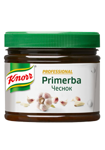KNORR Primerba Чеснок (0,34кг)