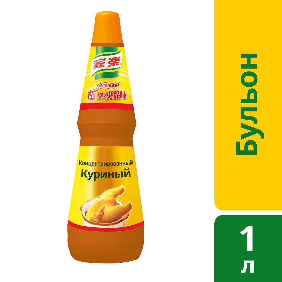 KNORR PROFESSIONAL Бульон концентрированный Куриный (1 кг)
