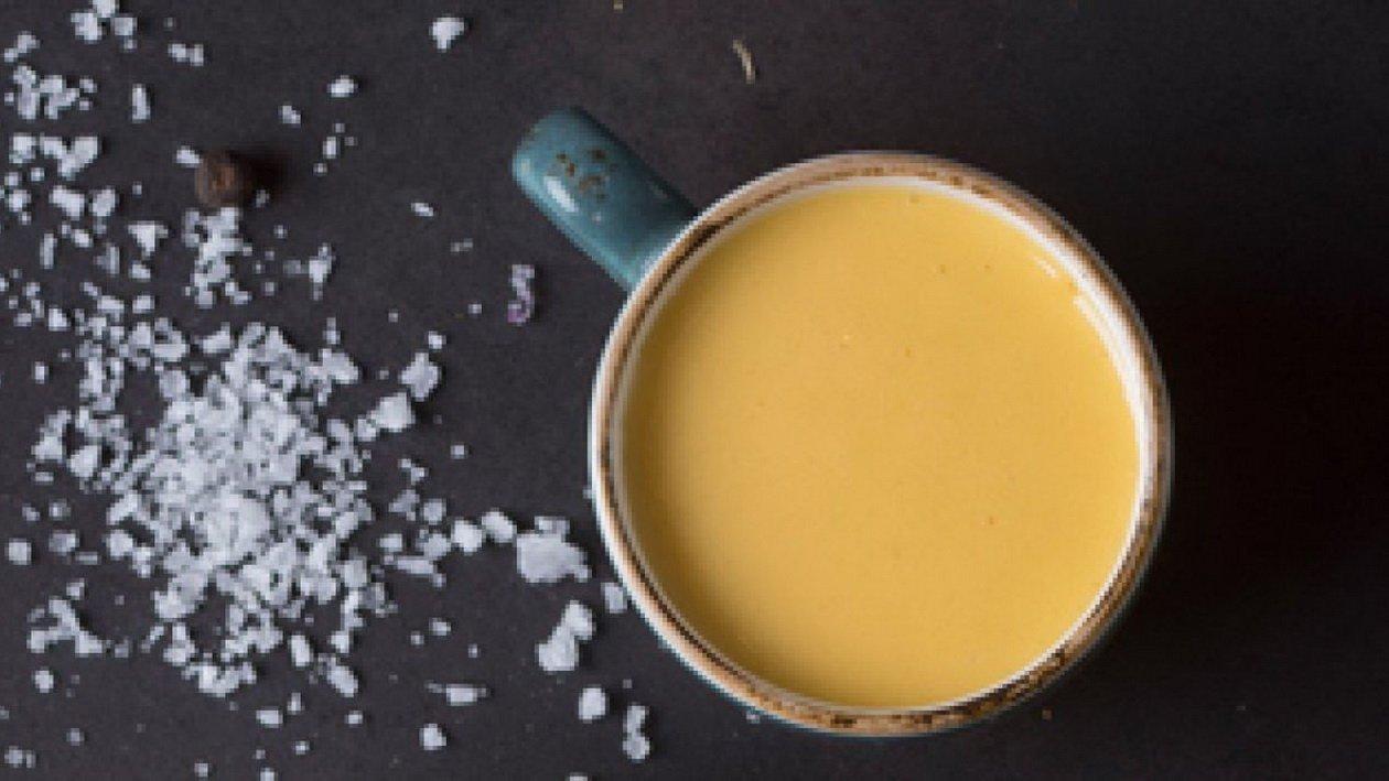 Соус горчично-медовый