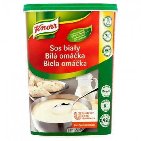 Knorr Соус Бешамель 0,95 кг -