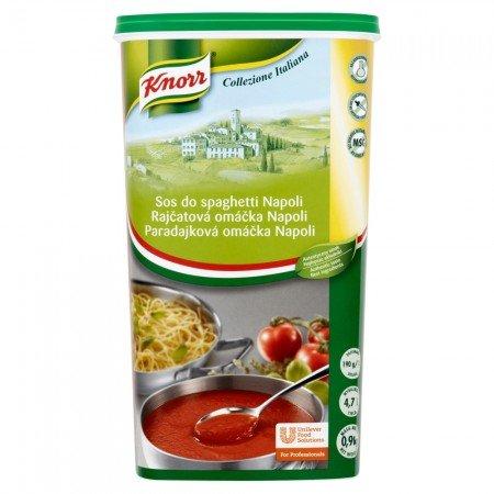 Knorr Соус Наполі 0,9 кг -