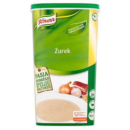 Knorr Суп Журек 1,4 кг -