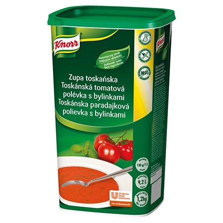 Knorr Суп Тосканський суха суміш 1,2 кг -