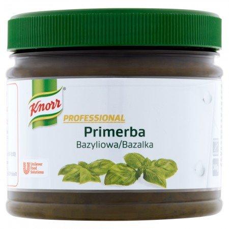 Knorr Professionjal Трави в олії Primerba Базилік 340 г -