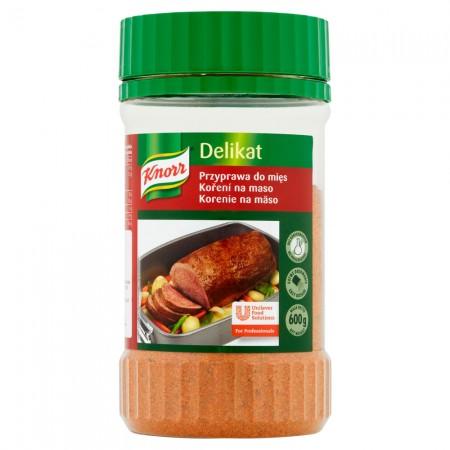 Knorr Приправа Делікат до М'яса 0,6 кг