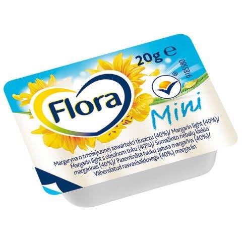 Flora mini 20g -