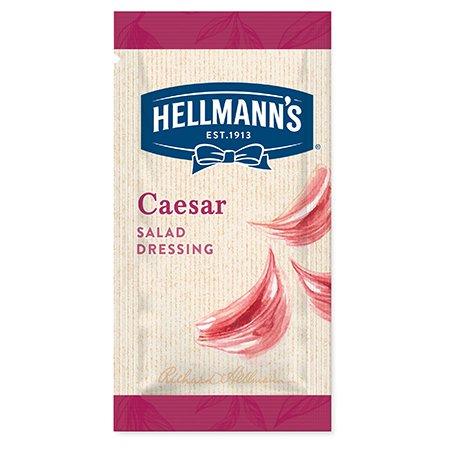 Hellmann's Dresing Caesar - porce 50 x 30 ml -