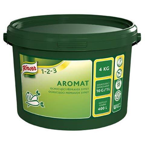 Knorr Aromat 4kg -
