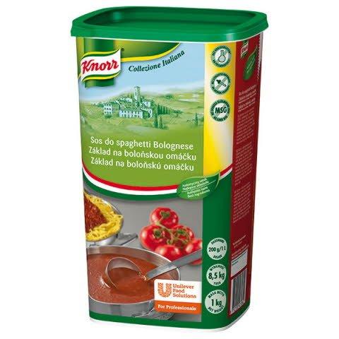 Knorr Bolognese 1kg