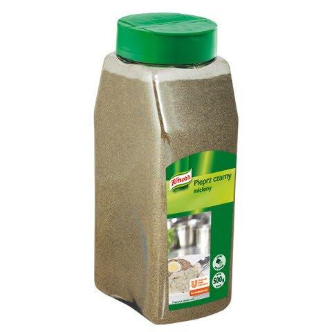Knorr Čierne korenie mleté 0,5 kg