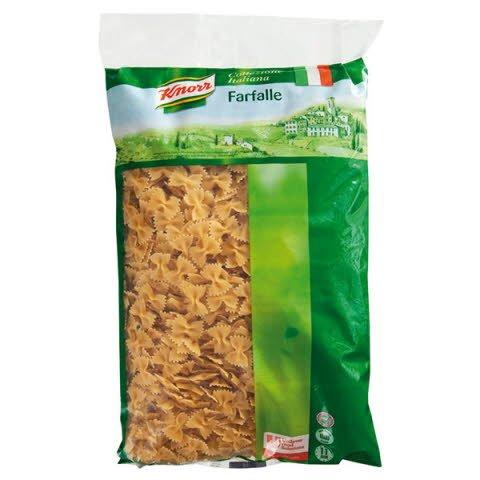 Knorr Farfalle 3kg -