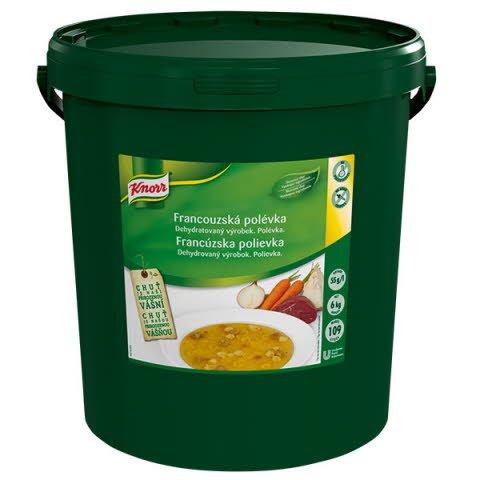 Knorr Francúzska polievka 2kg -