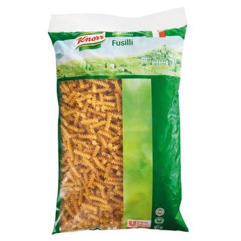 Knorr Fusilli 3kg -