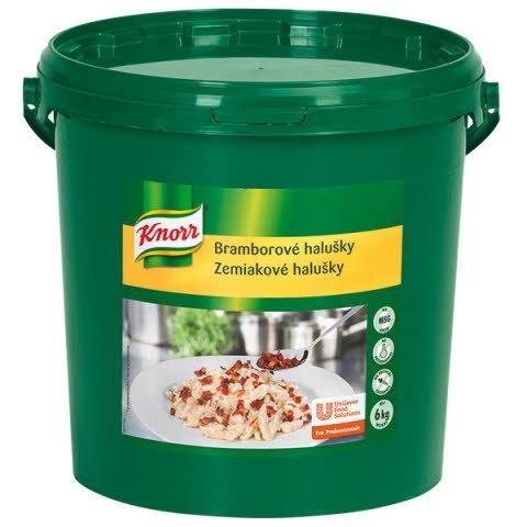 Knorr Halušky 6kg -