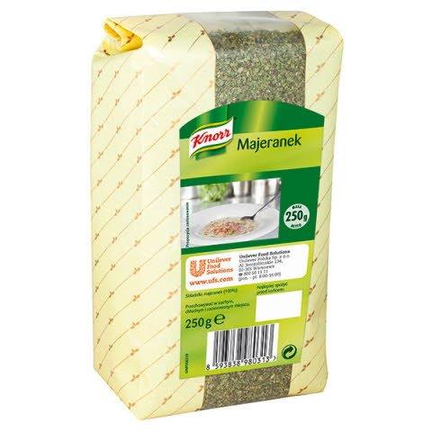 Knorr Majorán 0,25 kg -