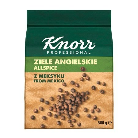 Knorr Nové korenie z Mexika 0,5 kg -
