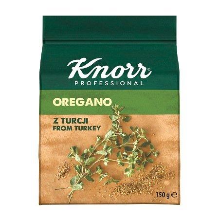 Knorr Oregano z Turecka 0,15 kg -