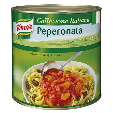 Knorr Peperonata  2,5kg -