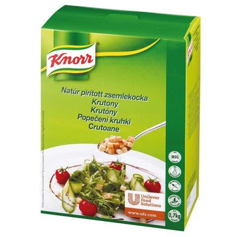 Knorr Polievkové krutóny 0,7kg -