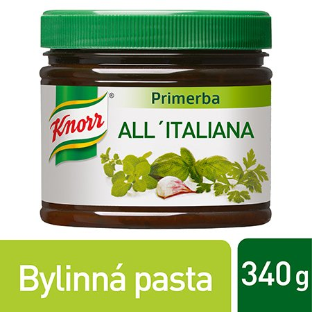 Knorr Primerba All´Italiana 340g