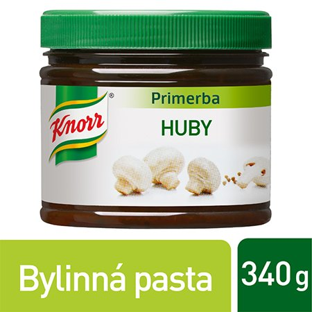 Knorr Primerba Huby 340g -