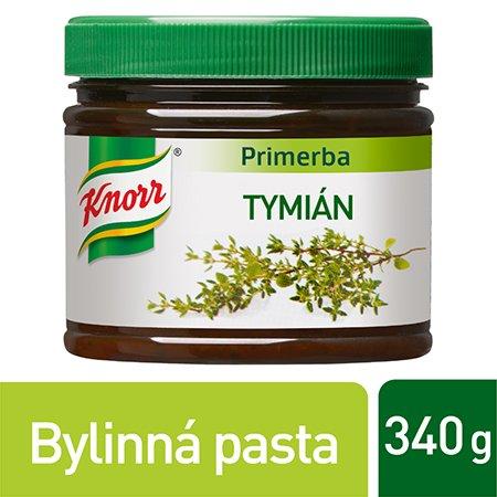 Knorr Primerba Tymian 340g