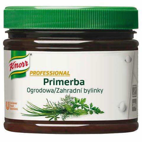Knorr Primerba Záhradné bylinky 340g