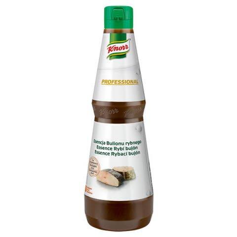 Knorr Professional Essence Rybací bujón 1L -