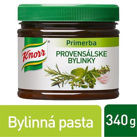 Knorr Professional Primerba Provensálske bylinky 340g