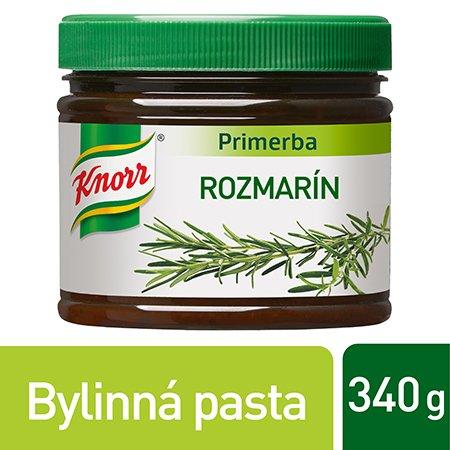 Knorr Professional Primerba Rozmarín 340g -