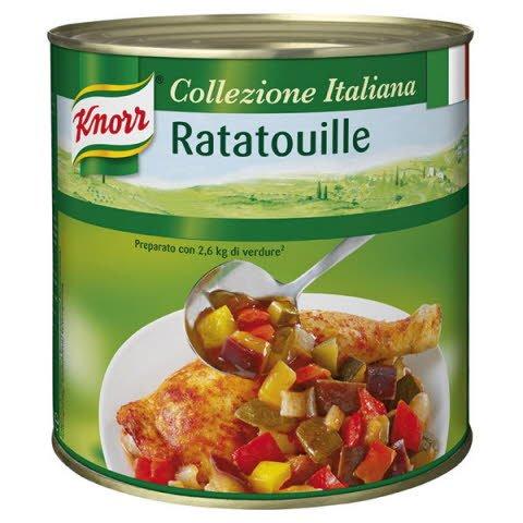 Knorr Ratatouille 2,5kg -
