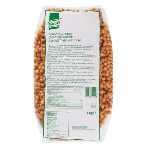 Knorr Smažené perličky 1kg