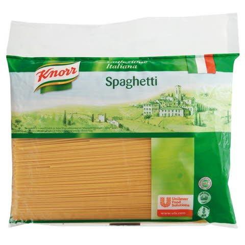 Knorr Spaghetti 3kg -
