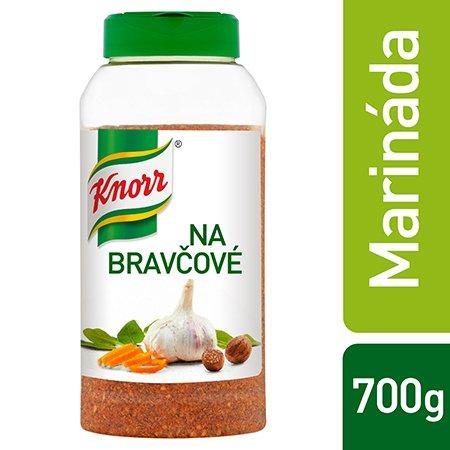 Knorr Sypký prípr.na ochuc.na bravčové 0,75kg -